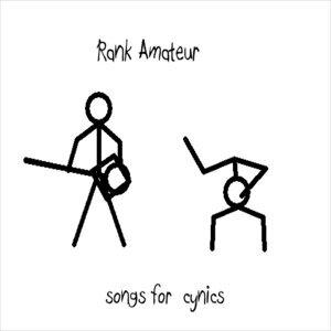 Rank Amateur 歌手頭像