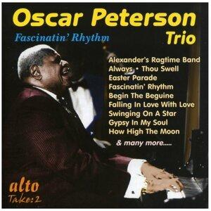 Oscar Perterson 歌手頭像
