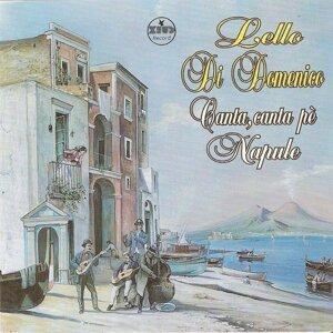 Lello Di Domenico 歌手頭像