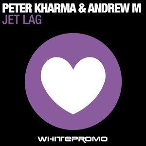 Peter Kharma, Andrew M 歌手頭像