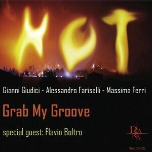 HOT trio, Gianni Giudici, Flavio Boltro 歌手頭像