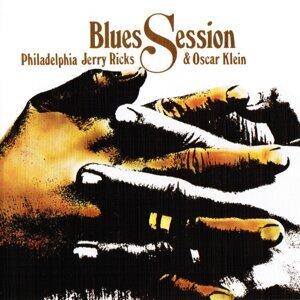 Philadelphia Jerry Ricks, Oscar Klein 歌手頭像