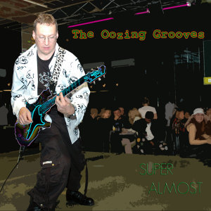 The Oozing Grooves 歌手頭像