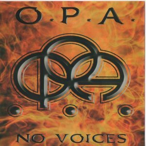O.P.A 歌手頭像
