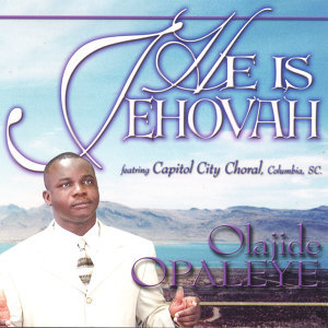 Olajide Opaleye 歌手頭像