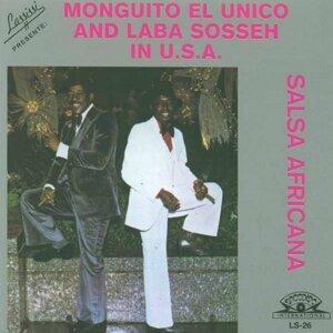 Monguito el Unico, Laba Sosseh 歌手頭像
