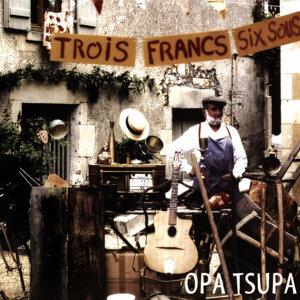 Opa Tsupa 歌手頭像
