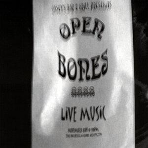 Open Bones 歌手頭像