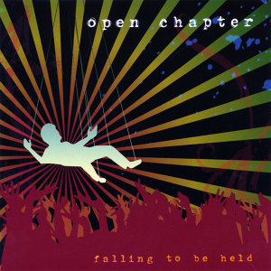 open chapter 歌手頭像