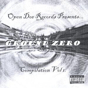 Open Doe Records Presents 歌手頭像