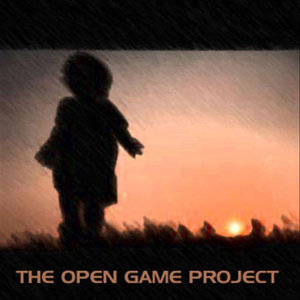 The Open Game Project 歌手頭像