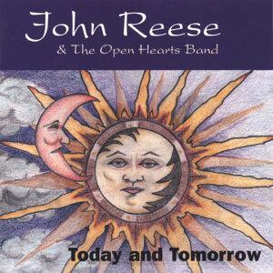 John Reese & The Open Hearts Band 歌手頭像