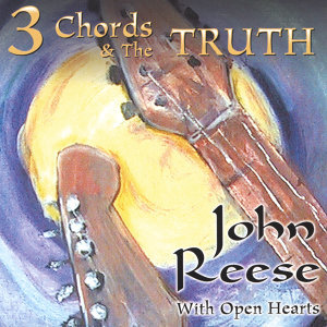 John Reese With Open Hearts 歌手頭像
