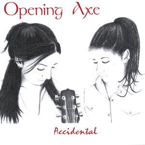 Opening Axe 歌手頭像