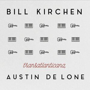 Bill Kirchen, Austin de Lone 歌手頭像