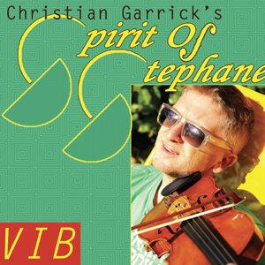 Christian Garrick's Spirit of Stephane 歌手頭像
