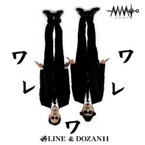 卍LINE, DOZAN11 (MANJI LINE, DOZAN11) 歌手頭像