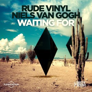 Rude Vinyl & Niels Van Gogh 歌手頭像