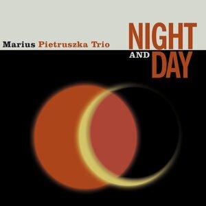 Marius Pietruszka Trio 歌手頭像