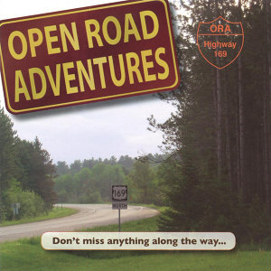 Open Road Adventures 歌手頭像