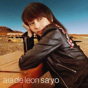 Aia De Leon 歌手頭像