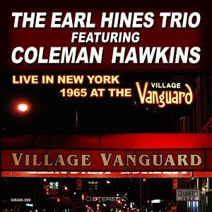 Earl Hines, Coleman Hawkins 歌手頭像
