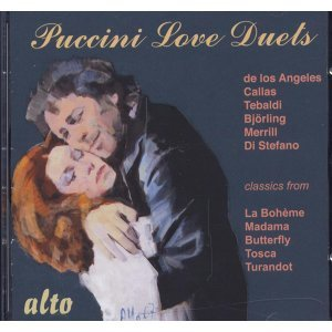 Victoria de los Angeles; Jussi Björling; RCA Victor Orchestra;Sir Thomas Beecham 歌手頭像