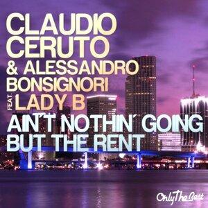Claudio Ceruto, Alessandro Bonsignori 歌手頭像