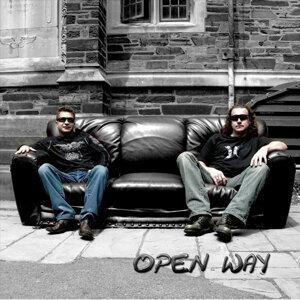 Open Way 歌手頭像