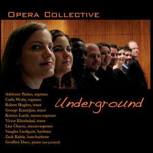 Opera Collective 歌手頭像