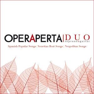 Operaperta Duo, Alessio Olivieri, Elisa Ramon 歌手頭像