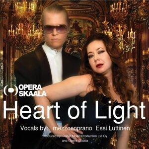 Opera Skaala 歌手頭像