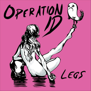 Operation ID 歌手頭像