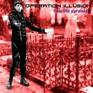 Operation Illusion 歌手頭像