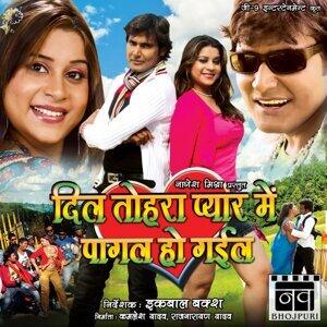 Vinay Bihari, Abid Jamal, Vivek Asthana 歌手頭像