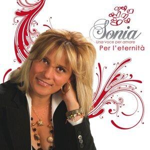 Sonia Amigoni 歌手頭像