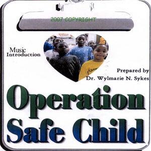 Operation Safe Child 歌手頭像