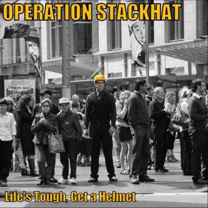 Operation Stackhat 歌手頭像