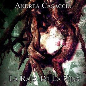 Andrea Casaccio 歌手頭像