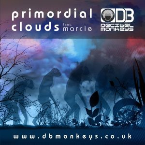 Decibel Monkeys, Marcie Joy 歌手頭像