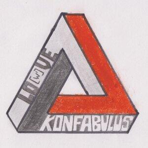 Konfabulus 歌手頭像