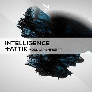 Attik, Intelligence 歌手頭像