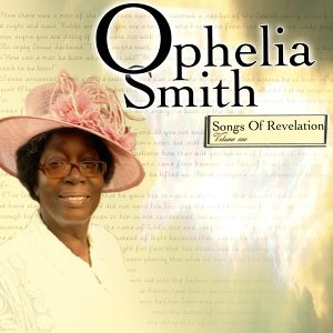 Ophelia Smith 歌手頭像