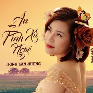 Trinh Lan Huong 歌手頭像