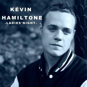 Kévin Hamiltone 歌手頭像