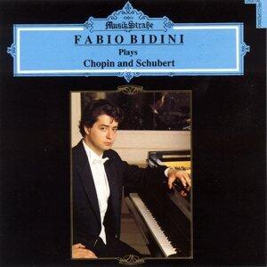 Fabio Bidini 歌手頭像