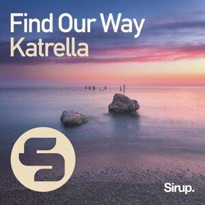 Katrella 歌手頭像