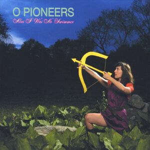 O Pioneers 歌手頭像