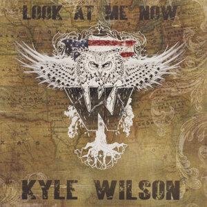 Kyle Wilson 歌手頭像