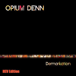 Opium Denn 歌手頭像
